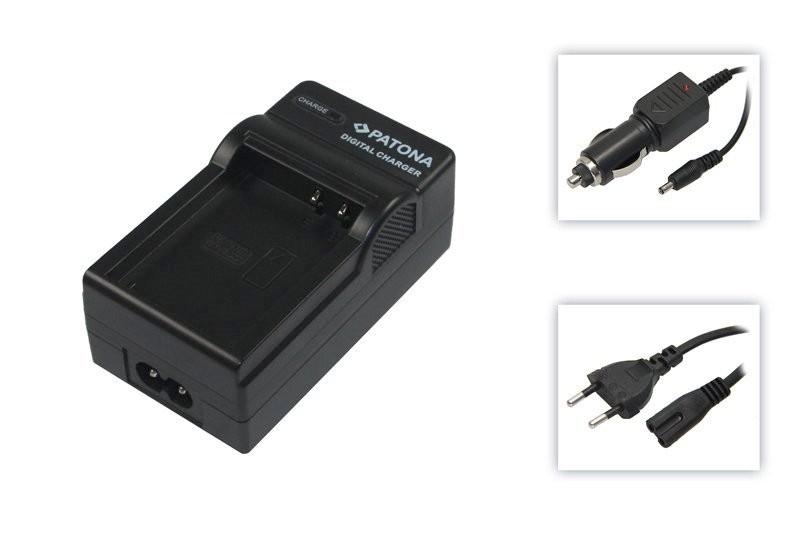 DMC-FX1 DMC-FX5 Micro USB Ladegerät Ladeschale für Panasonic Lumix DMC-F1